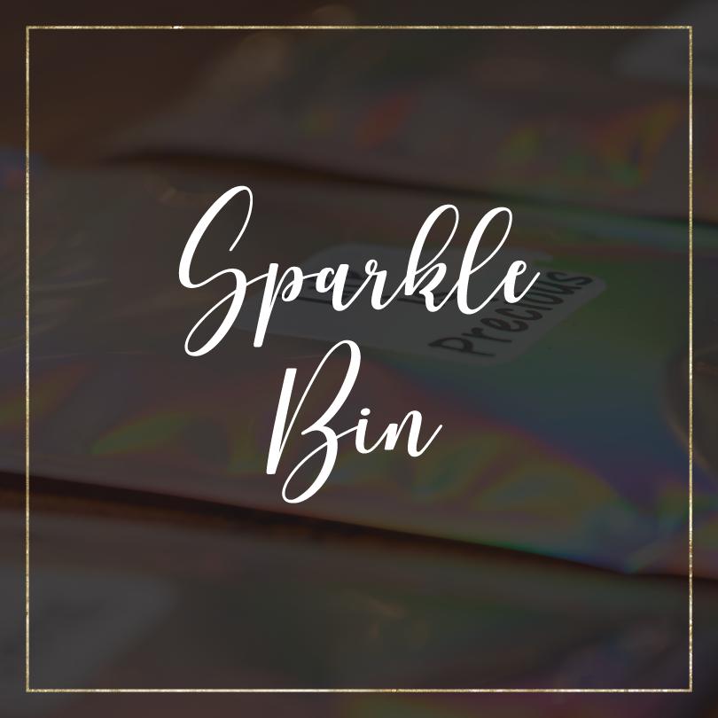 SparkleBin