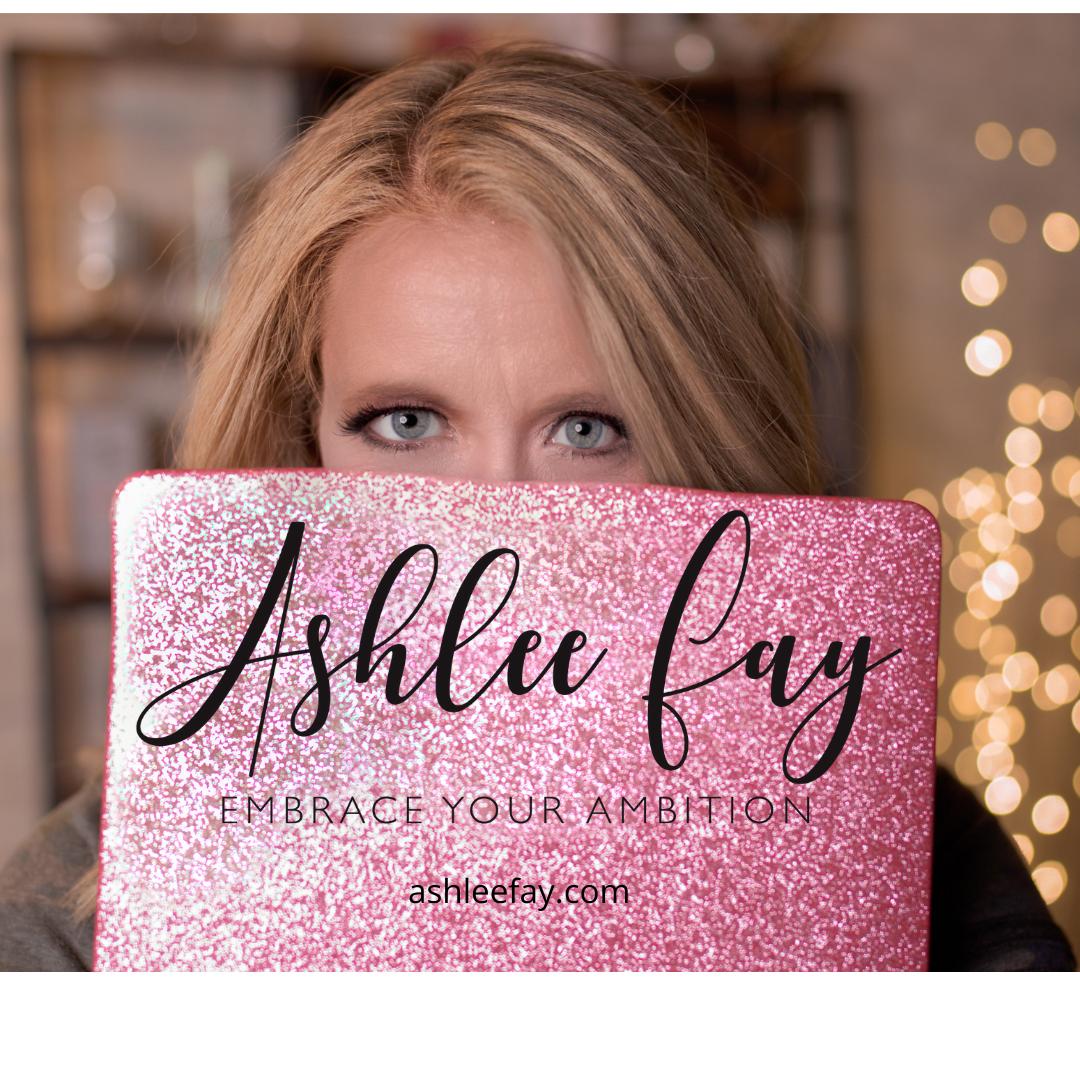 ashleefay.com